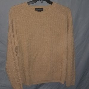 Brooks Brothers wool/cashmere sweater